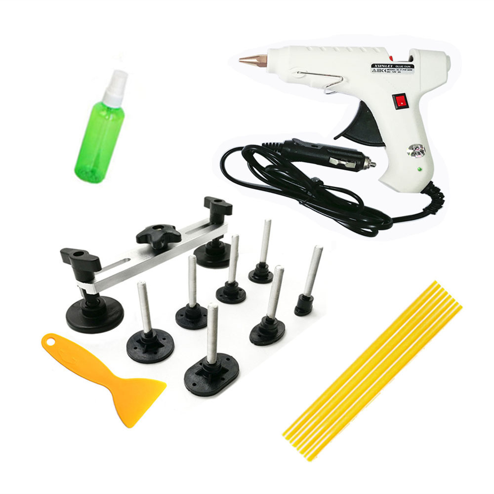 Tool Sets Hand Tool Sets Search For Flights Pdr Tools Reflector Board Yellow Line Board Dent Scratch Doctor For Paintless Dent Repair Tools Hail Damage Repair Removal Kit Keep You Fit All The Time