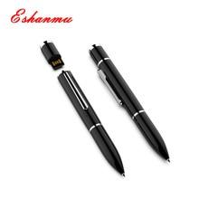 Горячая и новая ручка-накопитель Memory Stick в форме ручки usb флэш-накопитель 8 ГБ 16 ГБ 32 ГБ 64 Гб 128 ГБ портативный накопитель Подарочный товар