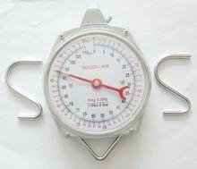 50кг весна механические весы