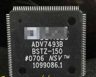 Free shipping  100% nuevo original ADV7493BBSTZ-150 ADV7493BBST-150 ADV7493B TQFP144