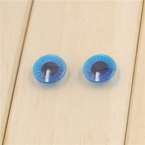 Neo Blythe Doll Eyechips for Custom Blythes 7