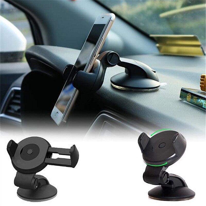 For Huawei P20 P10 P9 P8 Lite Pro Honor 10 9 8 7 Y6 2017 Car Phone Holder Universal Car Holder Stand Soporte Para Telefon Tutucu