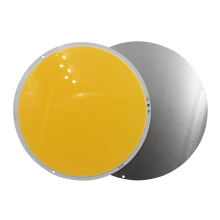 160mm 12V DC Round LED COB chip light source big sun 200W High Powr Warm White LED FLIP Chip For Car light cob led strip bulb 1pcs high power led smd cob bulb chip 150w 200w 300w 500w natural cool warm white 150 200 300 500 w watt for outdoor light