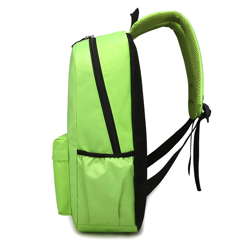 dower me Lemon Kitten Pu Drawstring Cover Women Backpack Travel Shoulder Bag Backpack For Student Girl Teenage Schoolbag drawstring pu backpack