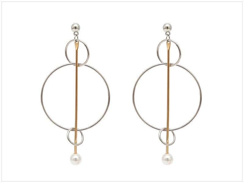 Circle Earrings (5)