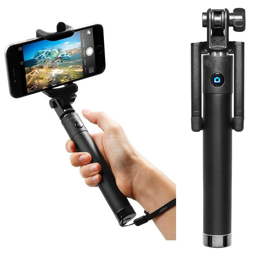 selfiestick palo selfi stik monopod camera mini pau de. Black Bedroom Furniture Sets. Home Design Ideas