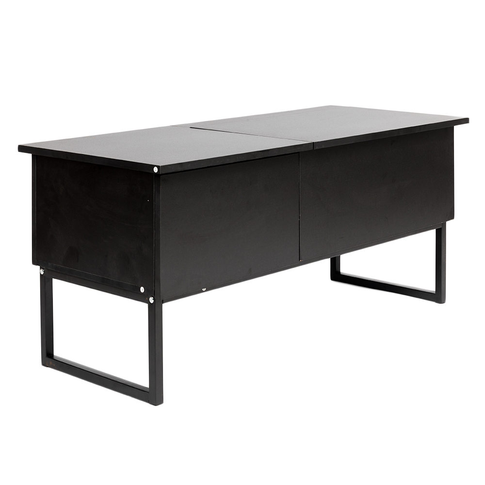 Modern Lift Top Coffee Table Hidden Compartment Storage Drawer - Lift top coffee table with storage drawers
