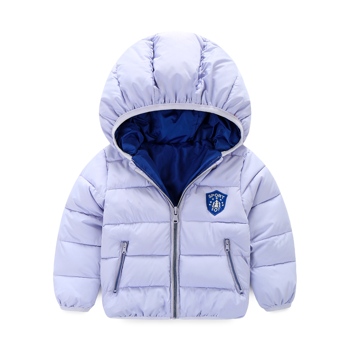 Buy Kids Coat Cotton Parkas Children Winter Clothes Jaket Parka Blazer Baby Canvas Boys Sport Style Outfits Down For Girls Warm Jacket Hooded From Reliable