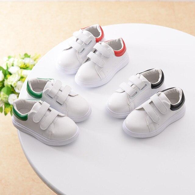 2ae8db13cb241 Automne enfants sports enfants Marques baskets garçon de Filles Chaussures  bébé chaussures Enfants chaussures élégant et