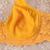 Plus Size Sutiã Sexy Sutiãs de Renda das mulheres Tamanhos Maiores Bralette Amarelo Grande tiras de Cobertura Completa BH Para Mulheres Grandes Seios C D E F G