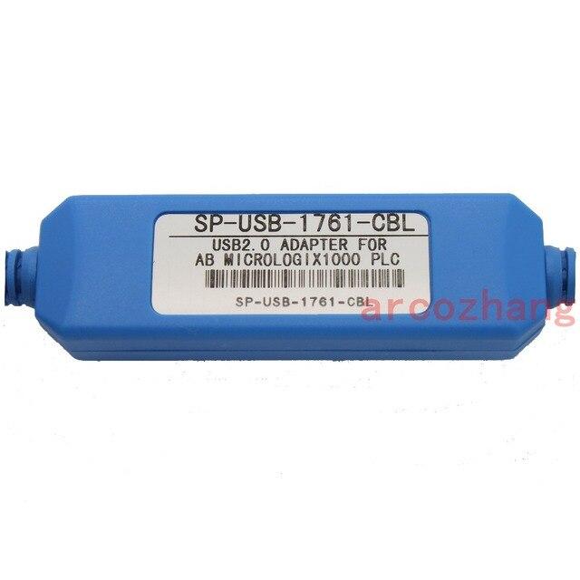 USB 1761 CBL PM02 Plc Programer Cable for Micrologix 1000 series ...