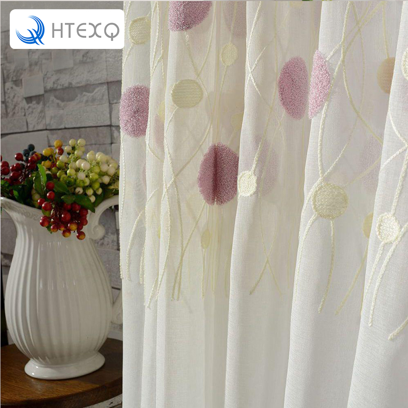 Online Get Cheap Lace Curtain Panels Aliexpress Com