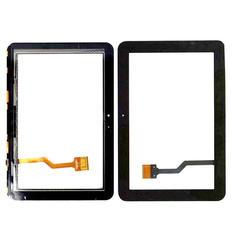 SZMUGUA 8.9inch Top Front Digitizer Glass Panel for <font><b>Samsung</b></font> Galaxy Tab <font><b>P7300</b></font> GT-<font><b>P7300</b></font> P7320 P7310 Touch <font><b>Screen</b></font> + Sticker + Tool image