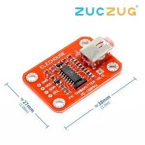 FM Transmitter Module V2.0 Dig