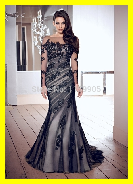 b0fdebd5f39 Emo Prom Dresses Raleigh Nc Simple The Perfect Dress Black Trumpet  Mermaid  Floor-Length None Built-In Bra Appliq 2015 Discount