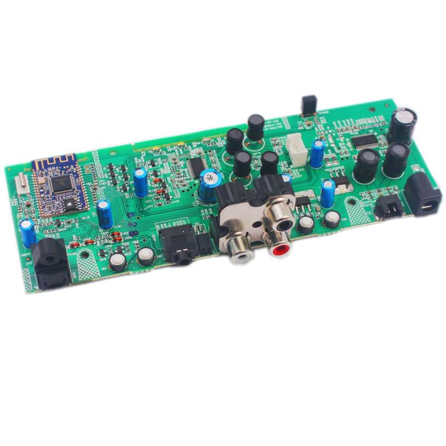 Detail Feedback Questions about Bluetooth Audio 2 1 Channel