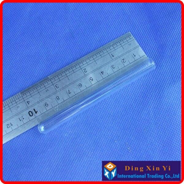 (50 шт./лот) Лаборатория инструменты стекло Тесты трубка крошечный Тесты трубы 10*100 мм, бесплатная доставка