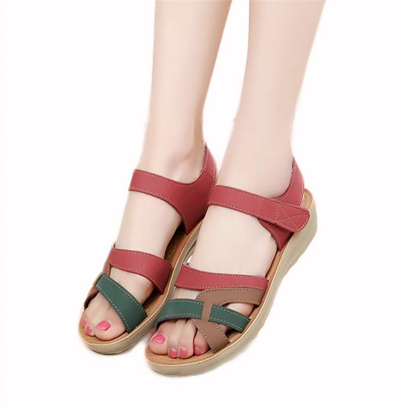 ZZPOHE-Mother-sandals-soft-leather-large-size-flat-sandals-summer-casual-comfortable-non-slip-in-the