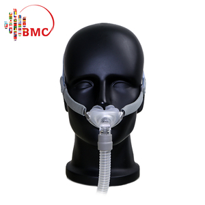 Image 2 - BMC P2 Nasale Kussens Masker voor Slaap Snurken en Apneu CPAP Apparaten