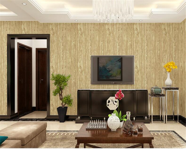 Living Room Background. beibehang Fashion Chinese non  woven fabric wallpaper living room background wall clothing store hotel retro