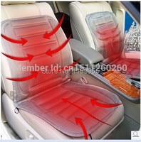 12 V Car Heated Seat Cover Intelligent Cushion Family Car Heated Seats Intelligent Control Temperature Warm
