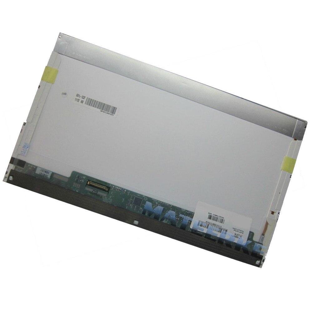 15.6 LED Écran pour LG LP156WF1 (TL) (B2) LCD D'ORDINATEUR PORTABLE LP156WF1-TLB2