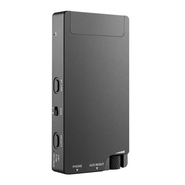 XDuoo XP-2 XP2 ポータブル Bluetooth USB DAC Casque Amplificateur Bluetooth 5.0 HD 信号伝送 PC の USB DAC 送料無料