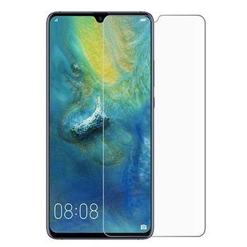 Перейти на Алиэкспресс и купить 2.5D 9H закаленное стекло для Huawei Mate 20 X Защитное стекло для Huawei Mate 20X Защита от царапин