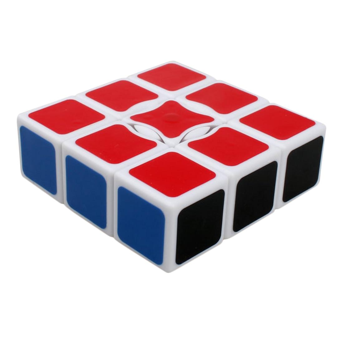 Magic Cubes X-cube 1x3x3 Floppy Magic Cube Puzzle Brain Teaser Quell Summer Thirst Puzzles & Games