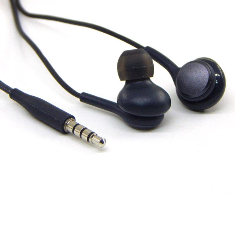20 teile/los Showkoo 3,5mm Kopfhörer Kopfhörer Mit Mic & Volume Control GH95 Für Samsung Galaxy S8 Plus S8