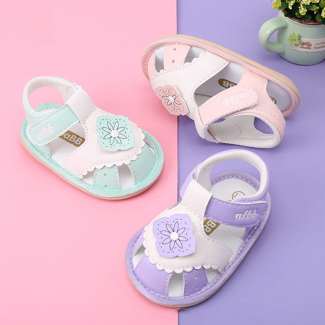Baby Slippers Summer Shoes Children Rubber Boots Sapato Infantil Menino Toddler Soft Sole Baby Shoes Moccasins Footwear 503196