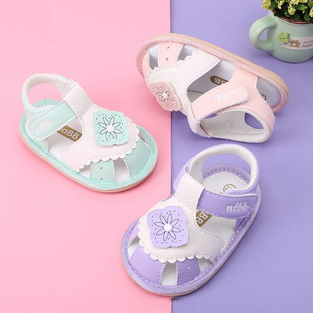 Bebé Zapatillas de Verano Zapatos de Los Niños Botas De Goma Sapato Menino Infantil Del Niño Soft Sole Zapatos de Bebé Mocasines Calzado 503196
