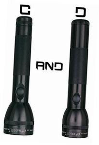 Image 5 - LIGHEART LED Upgrade Bulb For D+C cell flashlights P13.5S CREE XPG2 0.5W 1W 3W 5W 3V DC4 12V/6 24V LED Replacement Torch Bulbs