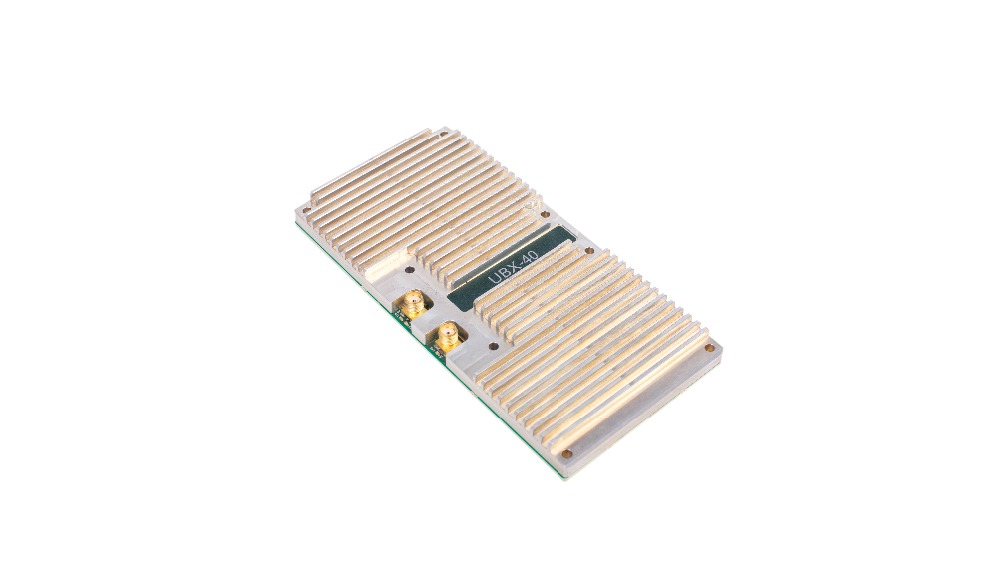 LUOWAVE SDR RF Rx/Tx Daughterboards WBX LW(40MHZ,120MHZ) Compatible