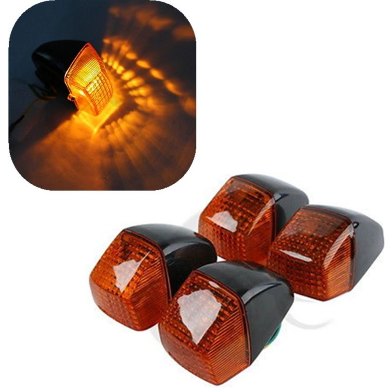 Headlight Lamp Assembly For Honda CBR400 NC23 NC29 VFR NC30 RVF NC35 New