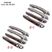 8 шт автомобильные аксессуары для hyundai avante super elantra