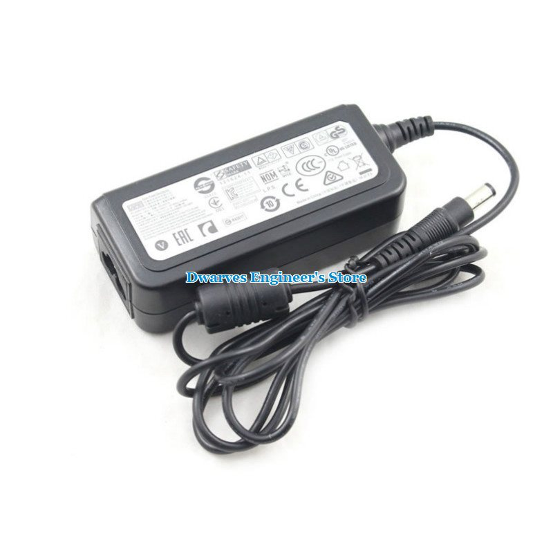 Genuine DA-40C19 19V 2.1A 40W AC Adapter For Asian APD ASPIRE ONE Apd ASPIRE A150 D150 D260 C710-2847 C710-2815 C7 Power Supply