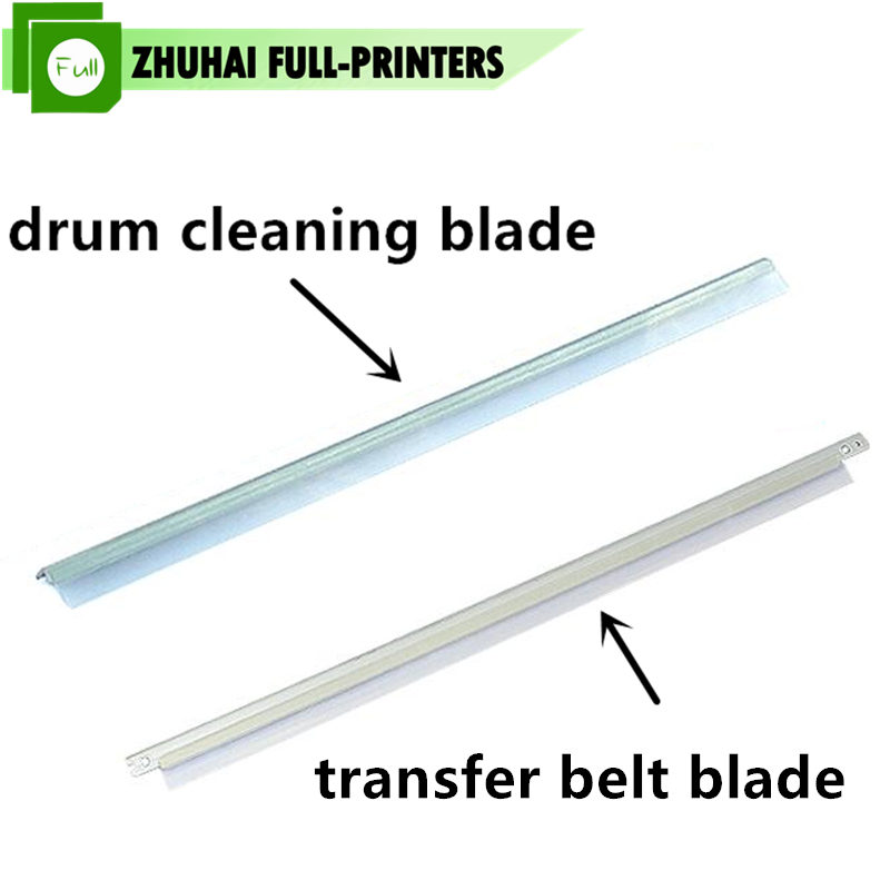 5X Transfer Belt Blade 6LE94755000 Drum Cleaning Blade 6LE98146000 for Toshiba TFC25 2040c 2540c 3040c 3540c