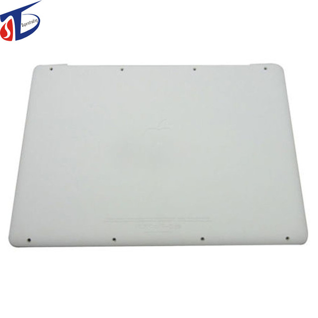 the best attitude 17c4b 8daa6 US $13.98 |98% 99% new for Apple MacBook A1342 Lower Bottom Case Cover  White 604 1033 2009 2010 Year MC207LL/A MC516LL/A EMC2350 EMC 2395-in  Laptop ...