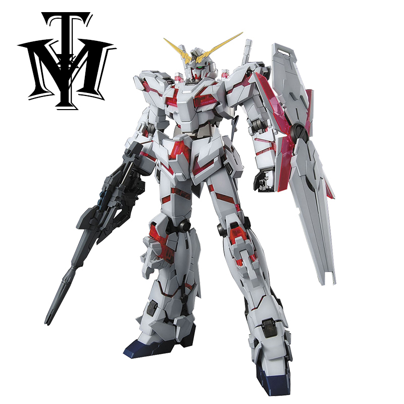 Anime Daban RX 0 Unicorn Gundam MG 1/100 action figure ...