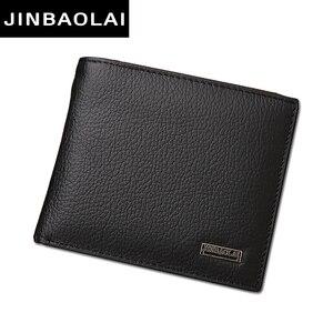 Luxury 100% Genuine Leather Wa