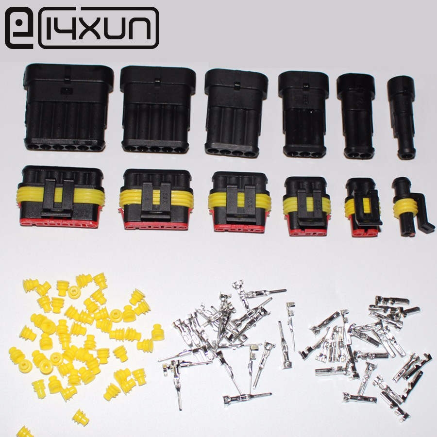 Buy Hid Connectors And Get Free Shipping On Auto Wiring Harness Connectorket