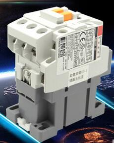 Electromagnetic AC contactor 40A 1A1b AC220V GMC-40