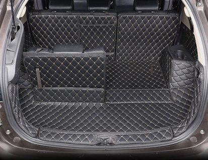 New Arrival Special Trunk Mats For Mitsubishi Outlander