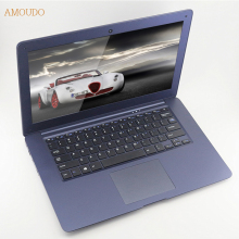 Amoudo-6C 4GB RAM+240GB SSD 14inch 1920*1080P FHD Windows 7/10 System Quad Core Fast Boot Ultrathin Laptop Notebook Computer
