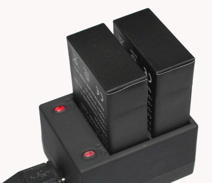 Cargador dual Accesorios cargador dual y gopro hero 3 gopro 3 batería gopro ahdbt-201 ahdbt-301 ahdbt-302