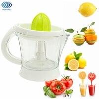 Kitchen Electrical Lemon Juicer Orange Squeezer Juice Press Reamer Machine DIY Fruits Juice Beverage Maker Kitchenware