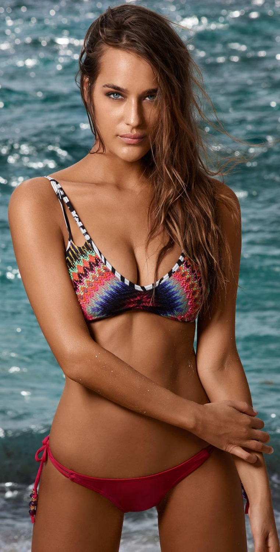Free Shipping New Style African Rays Bikini Sexy Exotic -7050