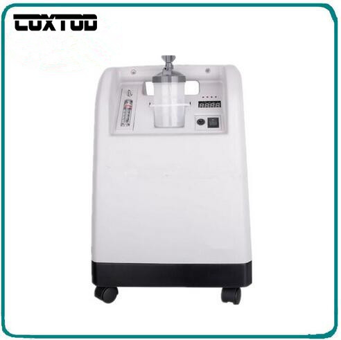 COXTOD Medical use oxygen concentrator used for Home hospital pediatric nursing center plateau oxygen generator