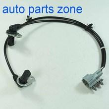 MH Электронный Новый ABS Датчик скорости заднего левого или правого колеса 47900-CG000 47900CG000 ALS789 5S10695 для Infiniti FX35 FX45